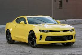 2016 chevrolet camaro first drive w video autoblog