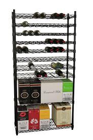 awr welded wire wine racks