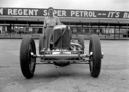 brooklands and those magnificent women in their racing machines