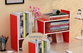 Small Desk Bookshelf Shop Eco Friendly Small Bookcases Desk Bookshelf Office