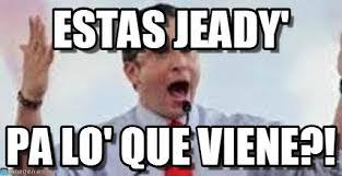 Meme Alejandro Garcia Padilla - estas jeady alejandro garcia padilla meme en memegen