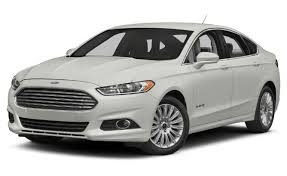 price 2014 ford fusion ford fusion hybrid overview