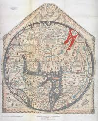 Medieval Maps Maps For Makers Representing Earth Through Time Europeana