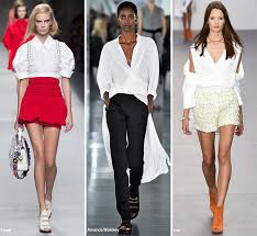 spring fashion 2016 for women over 50 spring summer 2016 fashion trends fashionisers