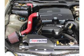 lexus gs430 performance mods hps shortram cool air intake kit 01 05 lexus gs300 3 0l red short ram