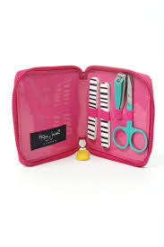 happy jackson nice nails manicure set from michigan by let u0027s talk