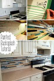 paint kitchen tiles backsplash 35 best of painting kitchen tile backsplash images e villa