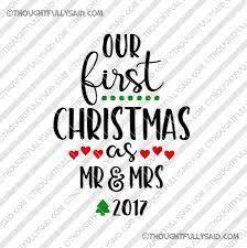 our as mr and mrs 2017 svg dxf png eps files