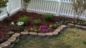 Corner Garden Ideas Attractive Corner Landscaping Ideas Corner Landscaping Ideas