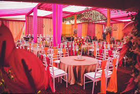wedding decorators wedding decorators in chandigarh list of tent decorators for