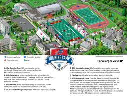 Syracuse University Map Maps Of St John Fisher College For Bills Fans Attending 2014