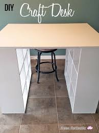 best 25 craft desk ideas on pinterest sewing desk craft rooms