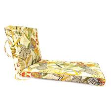 Chaise Lounge Cushion Slipcovers Best 25 Chaise Cushions Ideas On Pinterest What Is Mantle