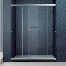 3 Panel Shower Door The Best Custom Semi Frameless Shower Doors Manufacturers Buy