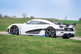 koenigsegg agera rs1 top speed koenigsegg agera rs1 debuts at 2017 new york auto show