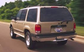 used 2001 ford explorer for sale pricing features edmunds