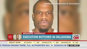 Electric Chair Executions Gone Wrong by Inmate Dies After Botched Execution Cnn Video