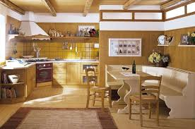 cucina sala pranzo arredo tirolese foto 18 41 design mag