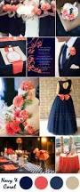 ten gorgeous navy blue wedding color palette ideas 2016