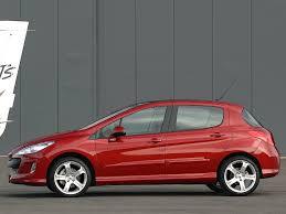 pezo auto peugeot 308 5 doors specs 2008 2009 2010 2011 2012 2013