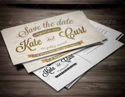 Business Inauguration Invitation Card Sample 15 Gorgeous Save The Date Templates Design Shack