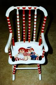 Painted Chairs Images 425 Best Painted Chair Ideas Images On Pinterest Crafts Home