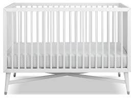 Convert Crib To Bed by Finley Convertible Crib White Leon U0027s