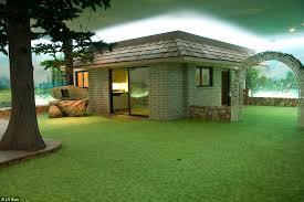 home design center las vegas las vegas home boasts 15 000 square foot bomb proof basement