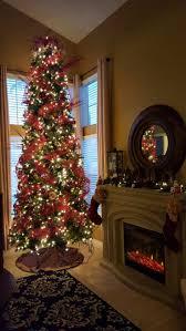 12 foot christmas tree christmas ft christmas tree seasonal decor best ideas on