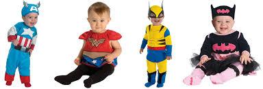 Halloween Costume Superhero Cutest Baby Halloween Costumes Thegoodstuff