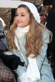 grande at 87th annual macy s thanksgiving day parade in new