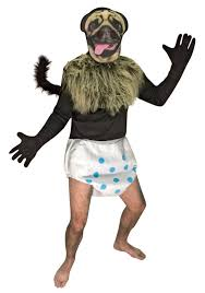 Halloween Costumes Monkey Mountain Dew U0027s Puppy Monkey Baby Costume