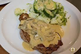 turkey mushroom gravy recipe details keto clan u0027s u0027mushroom sauce u0027 the keto clan blog