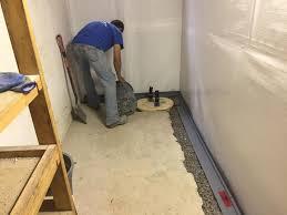 markham on basement waterproofing company foundation repair