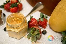 Teh Fruity the fruit garden best fruit jams in manila our awesome planet