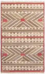 Swedish Style Rugs Swedish Flat Woven Carpet Sverige Matta