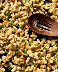 cuisiner des spaetzle cuisiner des spaetzle 52 images préparation et cuisson des