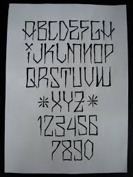 the best tattoo font tattoos pinterest mike giant fonts and