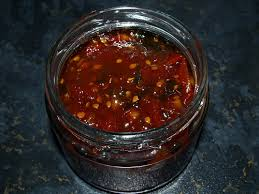 Chilli chutney recipe