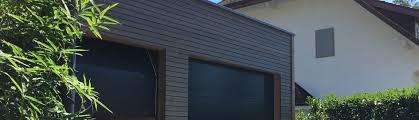 Bardage Fibre Ciment Prix by Garage Bois Garage Ossature Bois Garage En Kit Et Sur Mesure