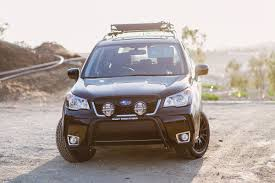 subaru forester off road lifted 14 u002718 rally innovations light bar is out page 3 subaru