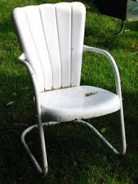 100 ideas to try about vintage metal chairs gliders u0026 patio sets