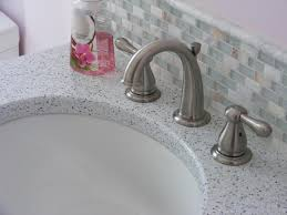 Bathroom Vanity Faucets by Vessel Sink Faucet Bathroom Vanity U2014 Home And Space Decor
