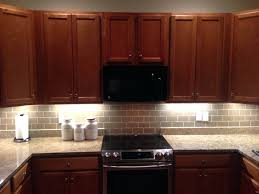 pictures of subway tile backsplashes in kitchen subway tile backsplashes for kitchens best kitchen tile with oak