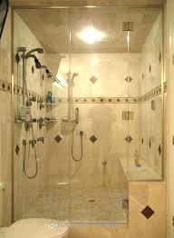stand up shower doors standing shower bathroom shower sliding
