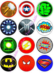 interesting superhero logos and names 67 with additional google