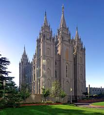 mormons wikipedia