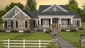 craftsman ranch house plans craftsman house plans the house designers