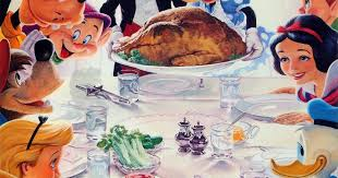 disney devoted thanksgiving at disney