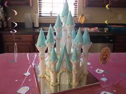 Frozen Disney Castle Cake Ideas Crafts With Roxy Frozen